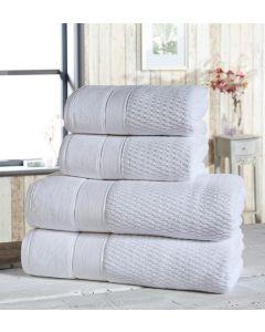Royal Velvet Towel Bales - White