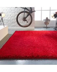 Athena Rug - Red