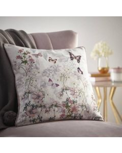 Oasis Botanical Bouquet Filled Square Cushion - 43x43cm