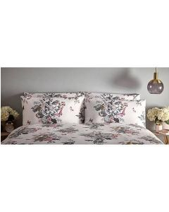 Oasis Botanical Bouquet Pillowcase Pair