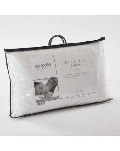 Dunlopillo pillow - Celeste soft