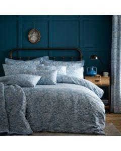 Cornflower Bedding Set - Blue
