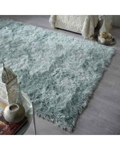 Dazzle Duck Egg Blue Rugs
