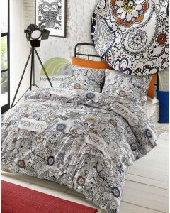 Doodle Dream Duvet Cover Set by #bedding