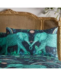 Emma J Shipley Zambezi Pillowcase Pair
