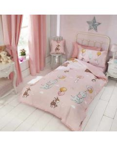 Float Away Bedding - Pink