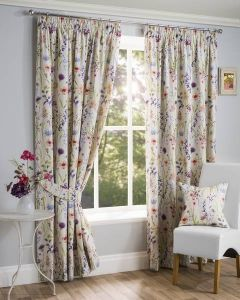 Hampshire Multi Curtains