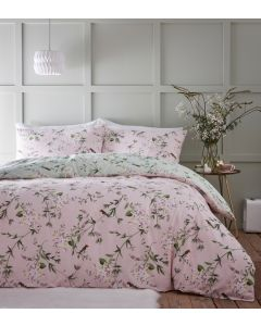 Hummingbird Duvet Cover Set
