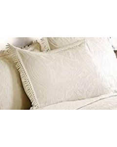 Mafalda Pillowsham - Cream
