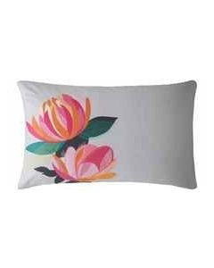 Sara Miller Peony Petals Pillowcase Pair