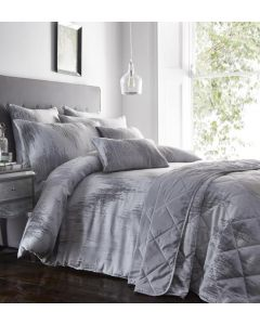 Quartz Bedding Set - Silver