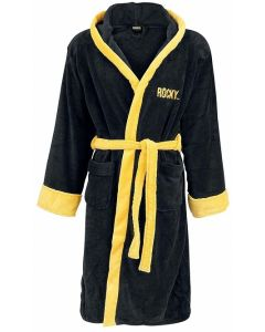 Rocky Boxing Bathrobe