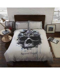 Sacred Heart Duvet Cover Set