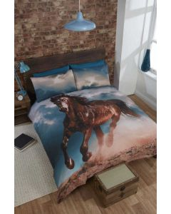 Shadow Horse Bedding Sets