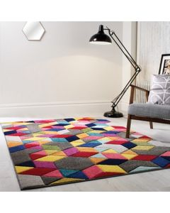 Spectrum Dynamic Rug - Multi