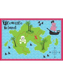 Treasure Island Rug