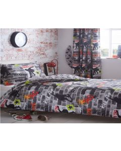 Tricks Duvet Cover Set