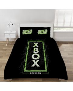 XBOX Game On Duvet Cover Set