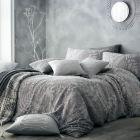 Palazzo Duvet Cover Set - Grey