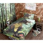 T Rex duvet cover set